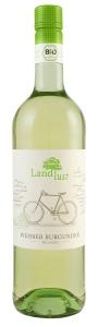 bio wine landlust white