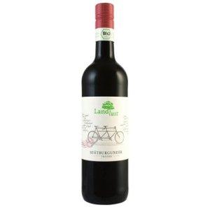 landlust bio wine red